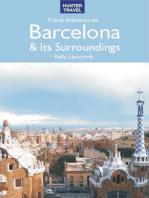 Barcelona Travel Adventures