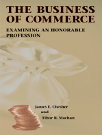The Business of Commerce