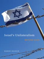 Israel's Unilateralism