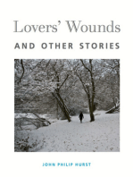 Lovers' Wounds and Other Stories