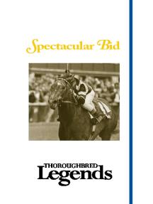 Spectacular Bid