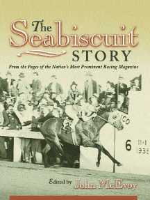The Seabiscuit Story