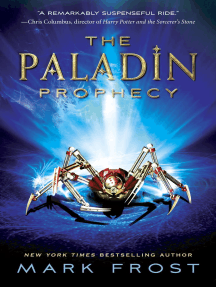 The paladin prophecy book 2 summary