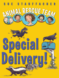 Animal Rescue Team