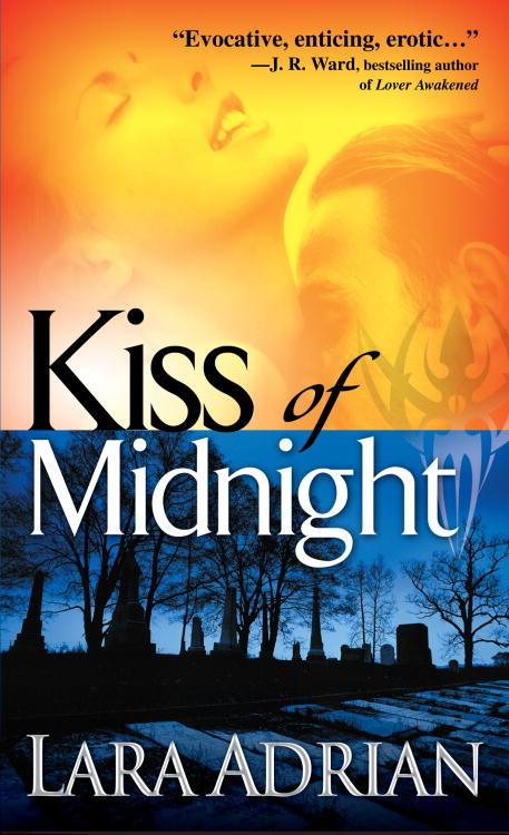 a kiss at midnight pdf