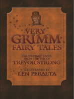Very Grimm Fairy Tales