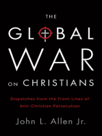 The Global War on Christians by John Allen, Jr. (Chapter 1)