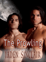 The Prowling (A Shifter Novel)