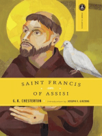 St. Francis of Assisi by G.K. Chesterton (Chapter 1)