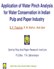 06-water-pinch-analysis Free download PDF and Read online