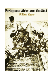 Portuguese Africa and the West