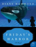 Friday's Harbor: A Novel