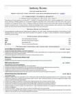 professional-cv-format Free download PDF and Read online