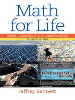 Math for Life