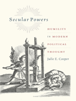 Secular Powers