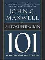 Autosuperación 101