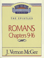 Thru the Bible Vol. 43
