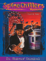 SpineChillers Mysteries Series: Dr. Shiver's Carnival