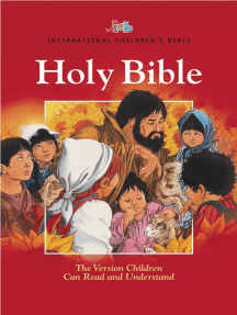 International Children's Bible, eBook: Big Red Edition