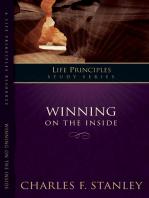 Winning on the Inside