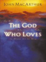 The God Who Loves