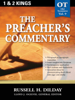 The Preacher's Commentary - Vol. 09