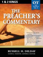 The Preacher's Commentary - Vol. 09