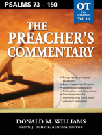 The Preacher's Commentary - Vol. 14