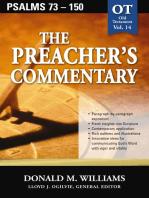 The Preacher's Commentary - Vol. 14