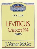 Thru the Bible Vol. 06