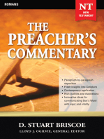 The Preacher's Commentary - Vol. 29