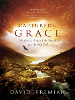Captured By Grace
