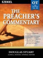 The Preacher's Commentary - Vol. 20