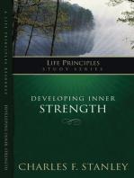 Developing Inner Strength