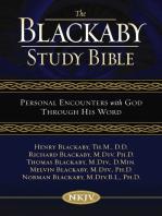 NKJV, The Blackaby Study Bible, eBook