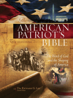 NKJV, The American Patriot's Bible, eBook
