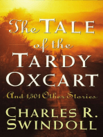 The Tale of the Tardy Oxcart