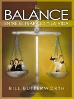 El balance entre el trabajo y la vida