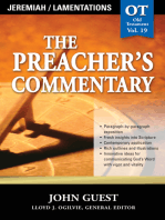 The Preacher's Commentary - Vol. 19
