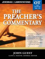 The Preacher's Commentary - Vol. 19