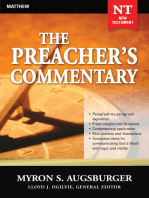 The Preacher's Commentary - Vol. 24
