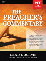 The Preacher's Commentary - Vol. 28