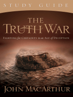 The Truth War Study Guide