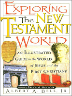 Exploring the New Testament World