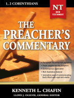 The Preacher's Commentary - Vol. 30