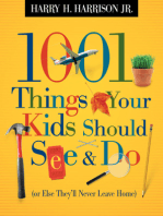 1001 Things Your Kids Should See and Do