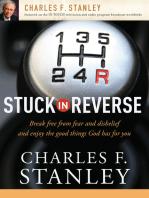 Stuck in Reverse
