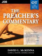 The Preacher's Commentary - Vol. 12