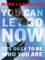 You Can Let Go Now