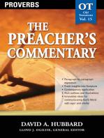 The Preacher's Commentary - Vol. 15